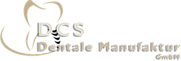 DCS Dentale Manufaktur in Hamburg-Wandsbek Logo